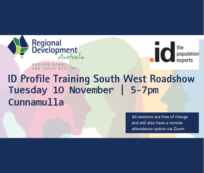 Profile id training event graphic 1